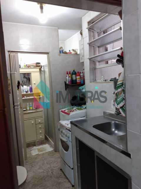 5. - Kitnet/Conjugado 30m² à venda Flamengo, IMOBRAS RJ - R$ 350.000 - BOKI10160 - 10
