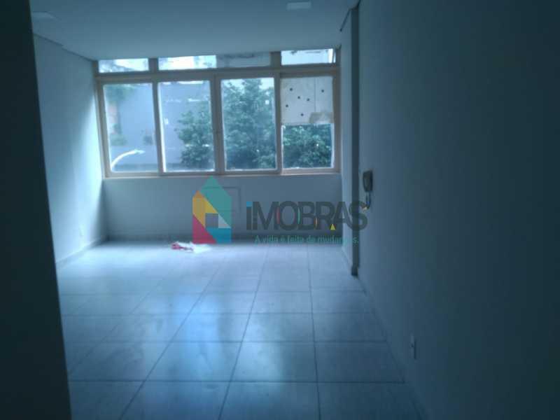 c3d4441a-33fc-42c0-ab66-feae81 - Sala Comercial 38m² para venda e aluguel Copacabana, IMOBRAS RJ - R$ 300.000 - CPSL00118 - 9