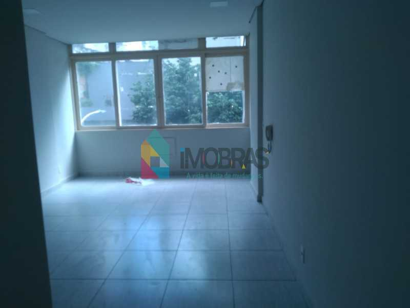 c3d4441a-33fc-42c0-ab66-feae81 - Sala Comercial 38m² para venda e aluguel Copacabana, IMOBRAS RJ - R$ 300.000 - CPSL00118 - 10