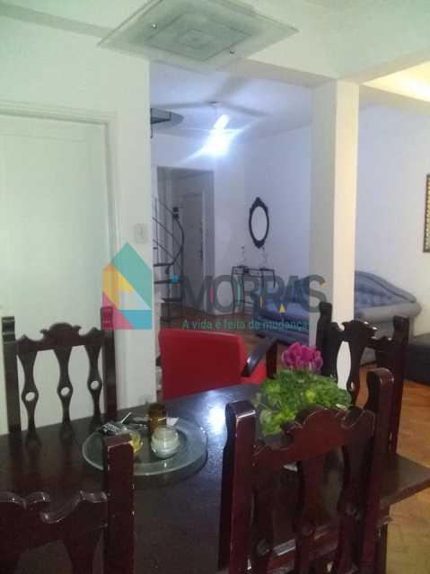 Sala AMpla - Cobertura 3 quartos para alugar Copacabana, IMOBRAS RJ - R$ 2.900 - CPCO30046 - 6