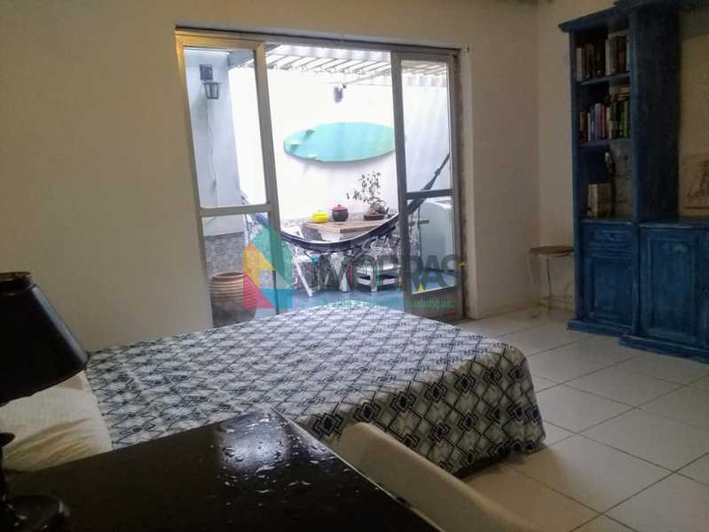 Quarto 1 - Cobertura 3 quartos para alugar Copacabana, IMOBRAS RJ - R$ 2.900 - CPCO30046 - 7