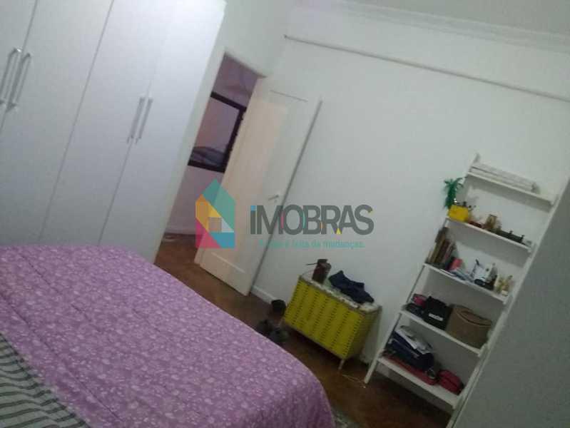 Quarto 2 Outro Angulo - Cobertura 3 quartos para alugar Copacabana, IMOBRAS RJ - R$ 2.900 - CPCO30046 - 9
