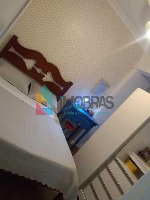 Quarto 3 - Cobertura 3 quartos para alugar Copacabana, IMOBRAS RJ - R$ 2.900 - CPCO30046 - 11