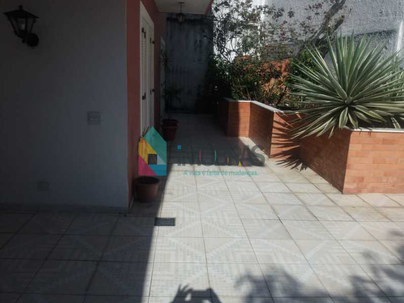 a2 - Casa 7 quartos à venda Laranjeiras, IMOBRAS RJ - R$ 2.950.000 - BOCA70004 - 3