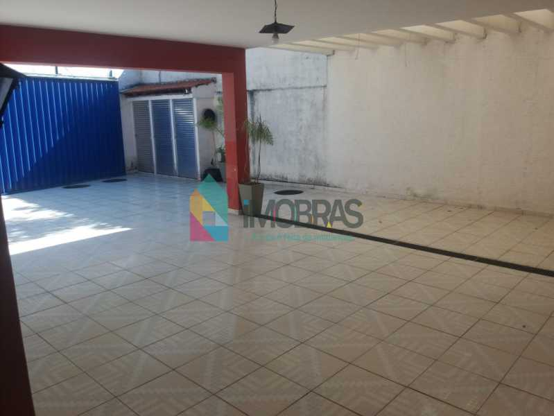 a4 - Casa 7 quartos à venda Laranjeiras, IMOBRAS RJ - R$ 2.950.000 - BOCA70004 - 4