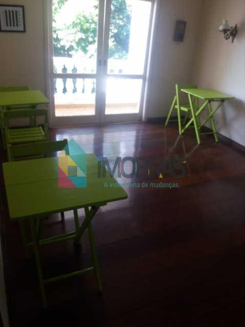 a5 - Casa 7 quartos à venda Laranjeiras, IMOBRAS RJ - R$ 2.950.000 - BOCA70004 - 8