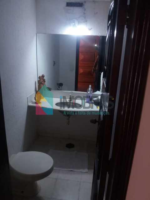 a6 - Casa 7 quartos à venda Laranjeiras, IMOBRAS RJ - R$ 2.950.000 - BOCA70004 - 9