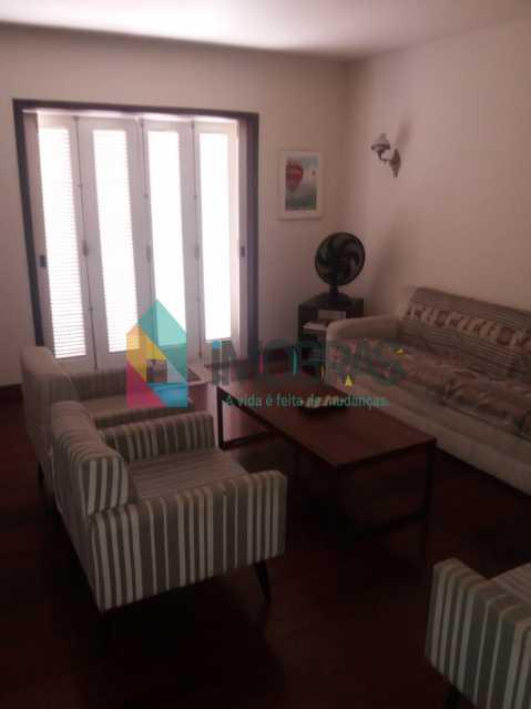 a9 - Casa 7 quartos à venda Laranjeiras, IMOBRAS RJ - R$ 2.950.000 - BOCA70004 - 6