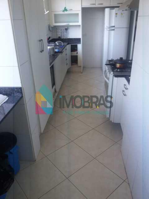 a10 - Casa 7 quartos à venda Laranjeiras, IMOBRAS RJ - R$ 2.950.000 - BOCA70004 - 10