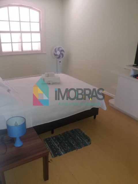 a11 - Casa 7 quartos à venda Laranjeiras, IMOBRAS RJ - R$ 2.950.000 - BOCA70004 - 14