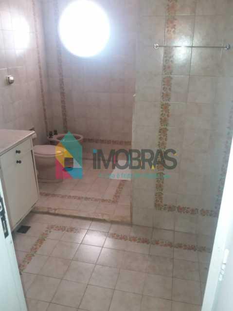 a13 - Casa 7 quartos à venda Laranjeiras, IMOBRAS RJ - R$ 2.950.000 - BOCA70004 - 17