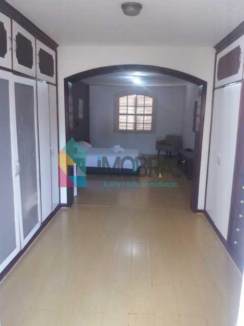 a14 - Casa 7 quartos à venda Laranjeiras, IMOBRAS RJ - R$ 2.950.000 - BOCA70004 - 12