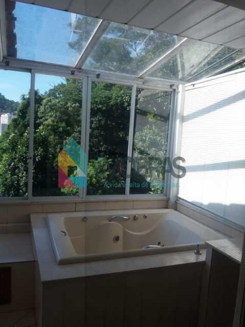 a15 - Casa 7 quartos à venda Laranjeiras, IMOBRAS RJ - R$ 2.950.000 - BOCA70004 - 13