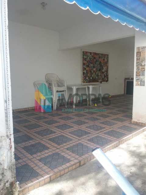 a16 - Casa 7 quartos à venda Laranjeiras, IMOBRAS RJ - R$ 2.950.000 - BOCA70004 - 23