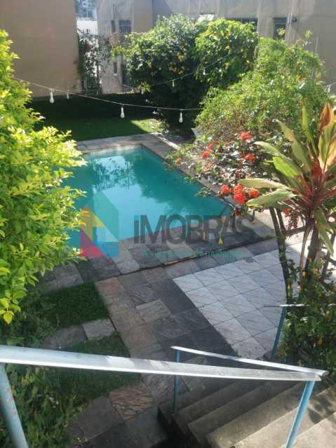 a17 - Casa 7 quartos à venda Laranjeiras, IMOBRAS RJ - R$ 2.950.000 - BOCA70004 - 25