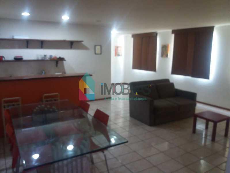 a18 - Casa 7 quartos à venda Laranjeiras, IMOBRAS RJ - R$ 2.950.000 - BOCA70004 - 18