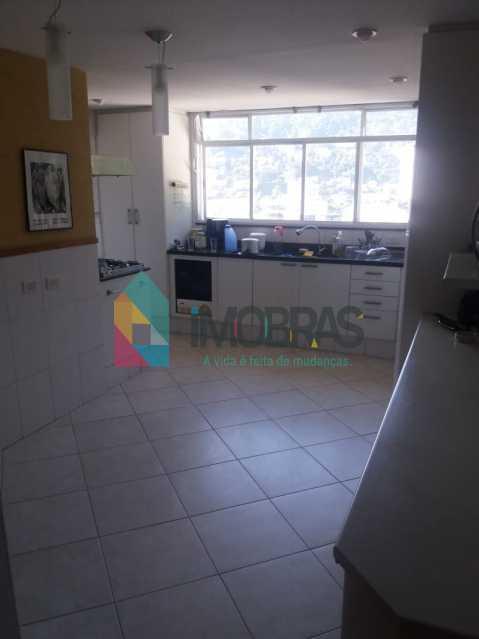 a20 - Casa 7 quartos à venda Laranjeiras, IMOBRAS RJ - R$ 2.950.000 - BOCA70004 - 11