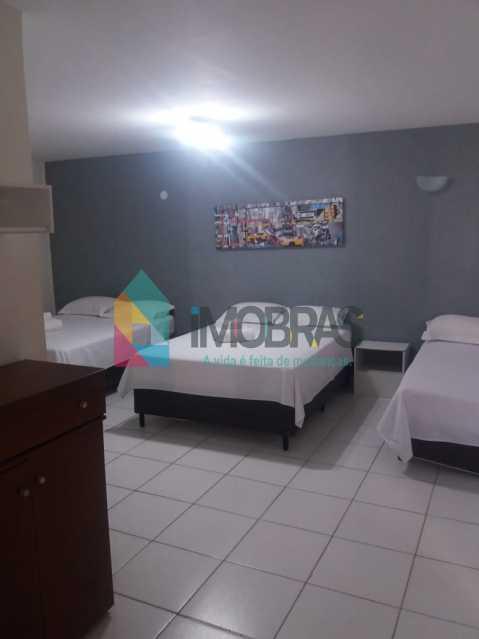 a21 - Casa 7 quartos à venda Laranjeiras, IMOBRAS RJ - R$ 2.950.000 - BOCA70004 - 20
