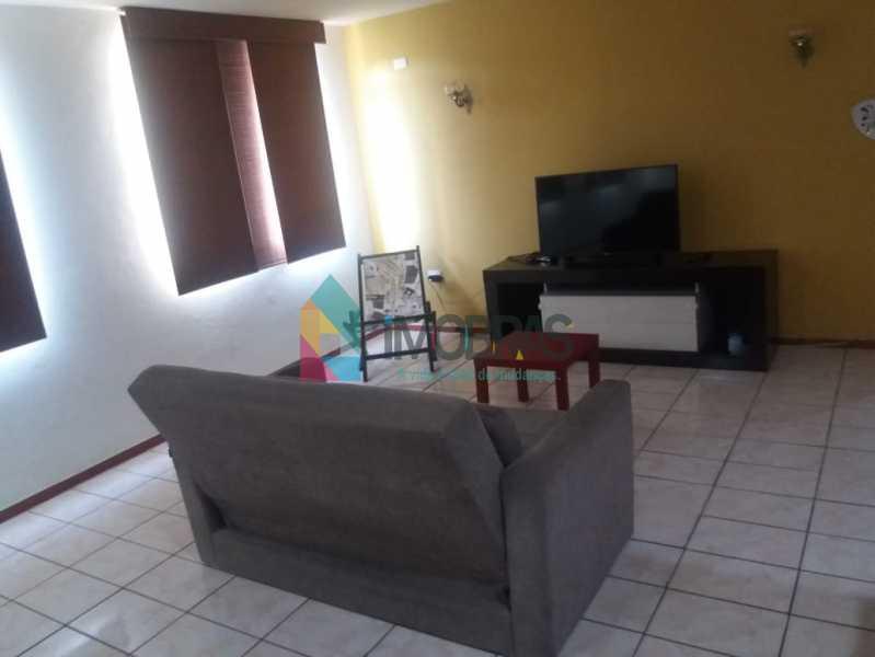 a22 - Casa 7 quartos à venda Laranjeiras, IMOBRAS RJ - R$ 2.950.000 - BOCA70004 - 19