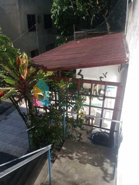 a23 - Casa 7 quartos à venda Laranjeiras, IMOBRAS RJ - R$ 2.950.000 - BOCA70004 - 21