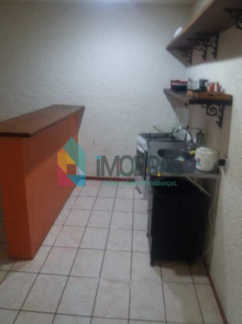 a24 - Casa 7 quartos à venda Laranjeiras, IMOBRAS RJ - R$ 2.950.000 - BOCA70004 - 22