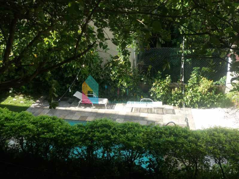 a25 - Casa 7 quartos à venda Laranjeiras, IMOBRAS RJ - R$ 2.950.000 - BOCA70004 - 24