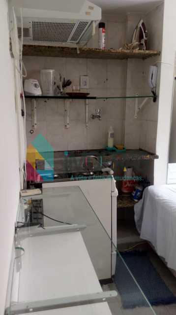 a16 - Kitnet/Conjugado À Venda - Centro - Rio de Janeiro - RJ - BOKI00147 - 17