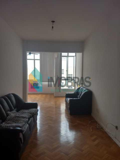1. - Apartamento Leme, IMOBRAS RJ,Rio de Janeiro, RJ À Venda, 1 Quarto, 93m² - BOAP10480 - 1
