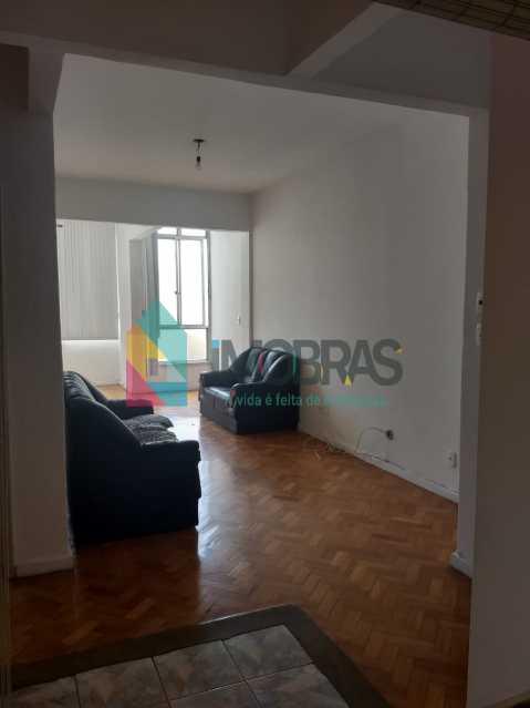 2. - Apartamento Leme, IMOBRAS RJ,Rio de Janeiro, RJ À Venda, 1 Quarto, 93m² - BOAP10480 - 3