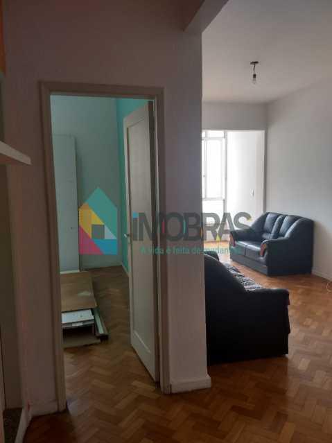 3. - Apartamento Leme, IMOBRAS RJ,Rio de Janeiro, RJ À Venda, 1 Quarto, 93m² - BOAP10480 - 4