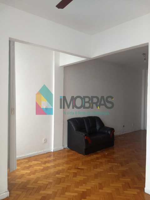 4. - Apartamento Leme, IMOBRAS RJ,Rio de Janeiro, RJ À Venda, 1 Quarto, 93m² - BOAP10480 - 5