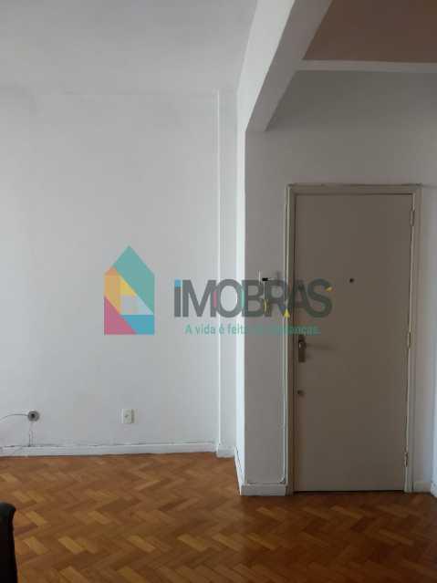 5. - Apartamento Leme, IMOBRAS RJ,Rio de Janeiro, RJ À Venda, 1 Quarto, 93m² - BOAP10480 - 6