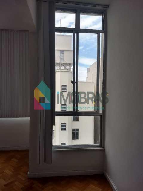 7. - Apartamento Leme, IMOBRAS RJ,Rio de Janeiro, RJ À Venda, 1 Quarto, 93m² - BOAP10480 - 8