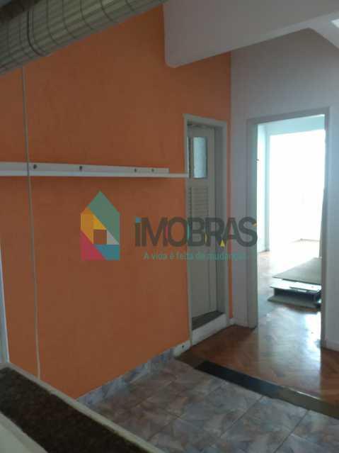 8. - Apartamento Leme, IMOBRAS RJ,Rio de Janeiro, RJ À Venda, 1 Quarto, 93m² - BOAP10480 - 9
