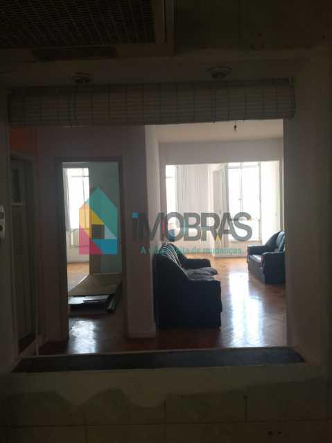 10. - Apartamento Leme, IMOBRAS RJ,Rio de Janeiro, RJ À Venda, 1 Quarto, 93m² - BOAP10480 - 11