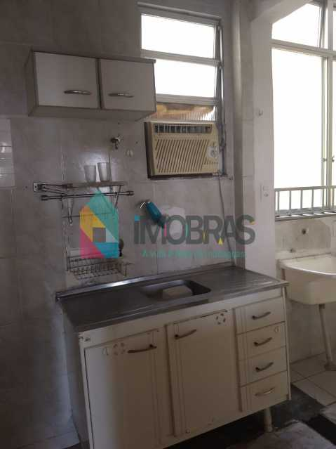 17. - Apartamento Leme, IMOBRAS RJ,Rio de Janeiro, RJ À Venda, 1 Quarto, 93m² - BOAP10480 - 18