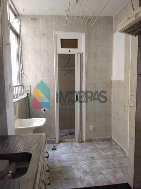 19. - Apartamento Leme, IMOBRAS RJ,Rio de Janeiro, RJ À Venda, 1 Quarto, 93m² - BOAP10480 - 20