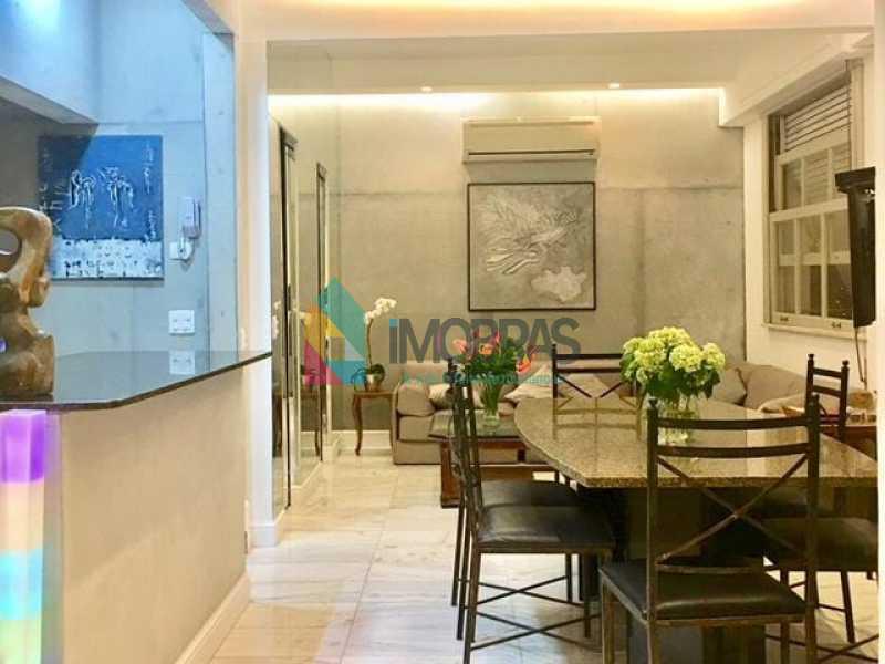 1 - Apartamento para alugar Rua Aristides Espinola,Leblon, IMOBRAS RJ - R$ 8.700 - CPAP31127 - 1