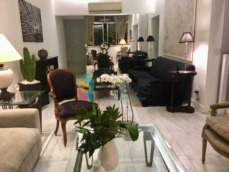 3 - Apartamento para alugar Rua Aristides Espinola,Leblon, IMOBRAS RJ - R$ 8.700 - CPAP31127 - 4