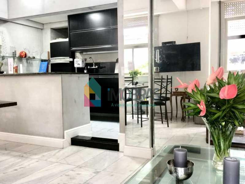 4 - Apartamento para alugar Rua Aristides Espinola,Leblon, IMOBRAS RJ - R$ 8.700 - CPAP31127 - 5