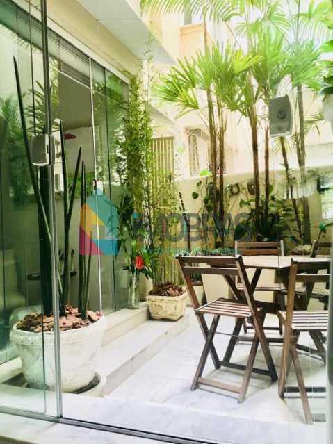 6 - Apartamento para alugar Rua Aristides Espinola,Leblon, IMOBRAS RJ - R$ 8.700 - CPAP31127 - 7