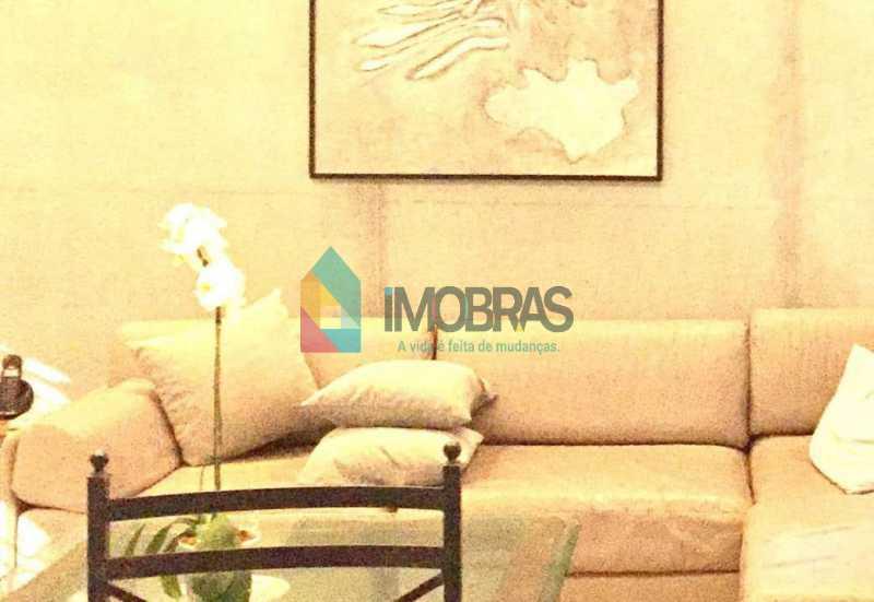 7 - Apartamento para alugar Rua Aristides Espinola,Leblon, IMOBRAS RJ - R$ 8.700 - CPAP31127 - 8