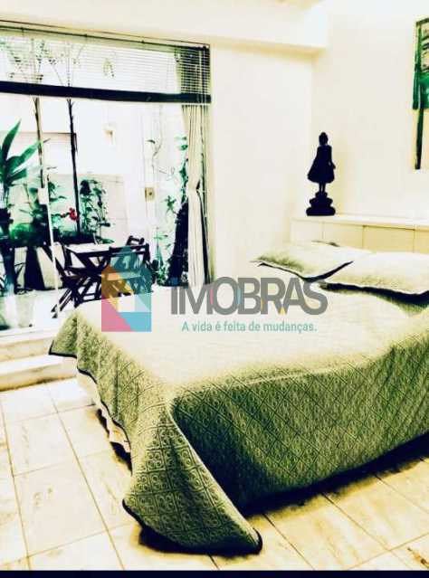 8 - Apartamento para alugar Rua Aristides Espinola,Leblon, IMOBRAS RJ - R$ 8.700 - CPAP31127 - 9