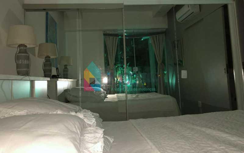 9 - Apartamento para alugar Rua Aristides Espinola,Leblon, IMOBRAS RJ - R$ 8.700 - CPAP31127 - 10