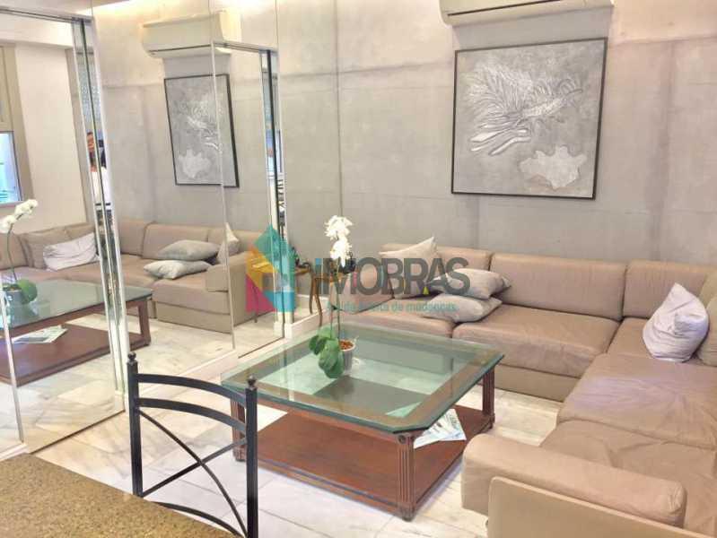10 - Apartamento para alugar Rua Aristides Espinola,Leblon, IMOBRAS RJ - R$ 8.700 - CPAP31127 - 11