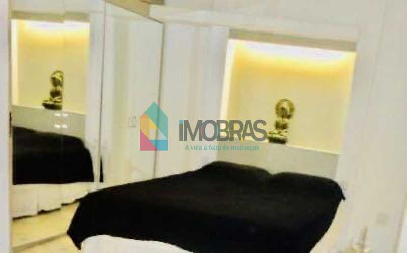 11 - Apartamento para alugar Rua Aristides Espinola,Leblon, IMOBRAS RJ - R$ 8.700 - CPAP31127 - 12