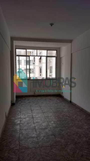 8b10f197-8ec4-49df-a8e2-0c2b61 - Sala Comercial Edifício Júlio Siqueira,Copacabana, IMOBRAS RJ,Rio de Janeiro, RJ Para Venda e Aluguel, 36m² - CPSL00123 - 5