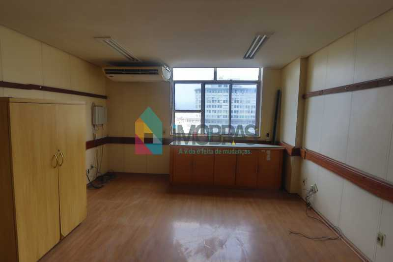 IMG_1452 - Sala Comercial 52m² para venda e aluguel Centro, IMOBRAS RJ - R$ 200.000 - CPSL00125 - 7