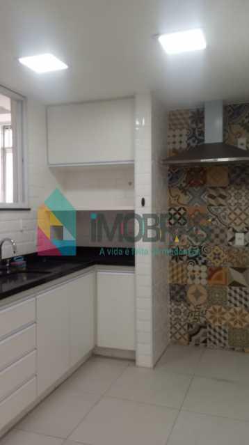 2 - Apartamento Botafogo, IMOBRAS RJ,Rio de Janeiro, RJ À Venda, 2 Quartos, 75m² - BOAP20828 - 7