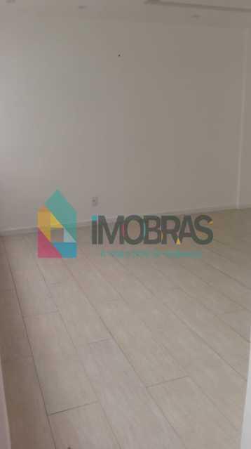 3 - Apartamento Botafogo, IMOBRAS RJ,Rio de Janeiro, RJ À Venda, 2 Quartos, 75m² - BOAP20828 - 4